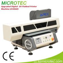 Impressora de LED UV para caneta / USB / caneca / vidro qualquer material