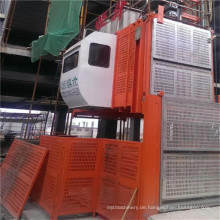VFD Bau Aufzug zum Verkauf