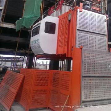 Elevador de construção de VFD para venda