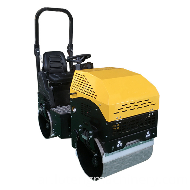Road Roller Price