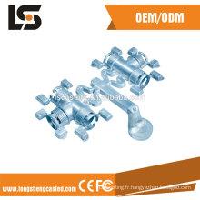 Moulage sous pression moulé sous pression en aluminium d'alliage de produits de moulage sous pression usine