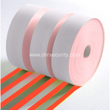 High Visibility Flame Retardant Reflective Warning Tape