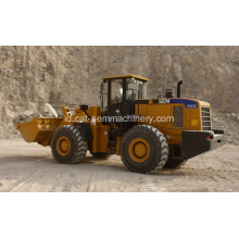 2018 New Wheel Loader SEM660B Baru