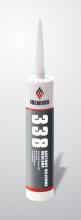 Ideabond Acetoxy Silicone Sealant (338)