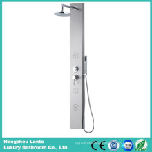 New Style Stainless Steel Shower Screen (LT-G837)