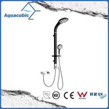 Conjunto de ducha de proveedor de China, columna de ducha, panel de ducha