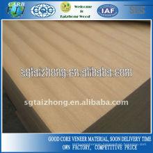 Fancy Plywood Burma Natural Teak Plywood