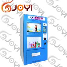 Двойной экран смарт-автомат