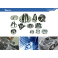 High Precision CNC Machining Parts in China