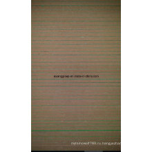 Стандартный экспортный сырец / Laminatd MDF (2,0-25 мм)