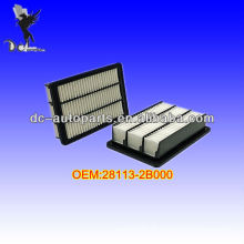 Luftfilter 28113-2B000