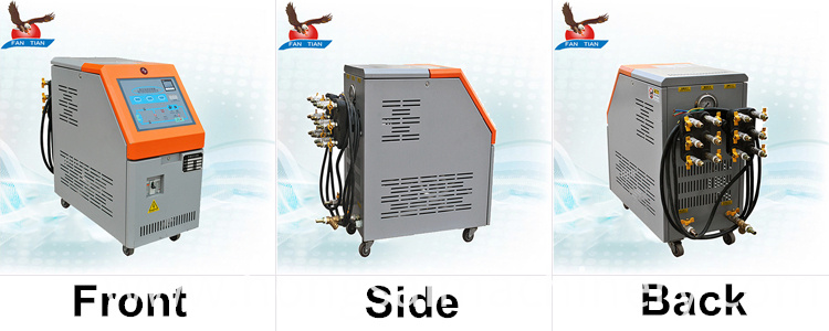 Mold Temperature Control Unit