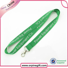 Free Sample Digital Printed Lanyards Promotion Gift