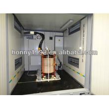 Transformador de corriente de la subestación de paquete 11kV