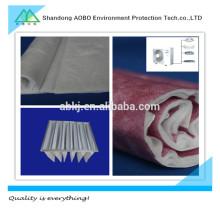 Hot selling OEM 0.3um fiberglass H13 Hepa air filter