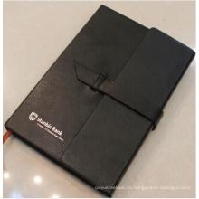Cuaderno de Agenda de Aduana de Cuero