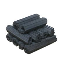 Carbón de leña hecho a máquina de la madera dura del serrín del carbón de leña para la parrilla del Bbq