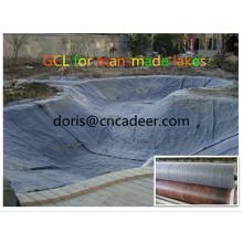 ASTM Standard Gcl für Deponie