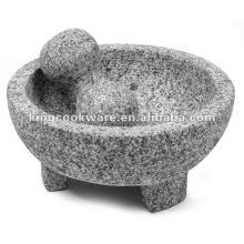 Granite Molcajete
