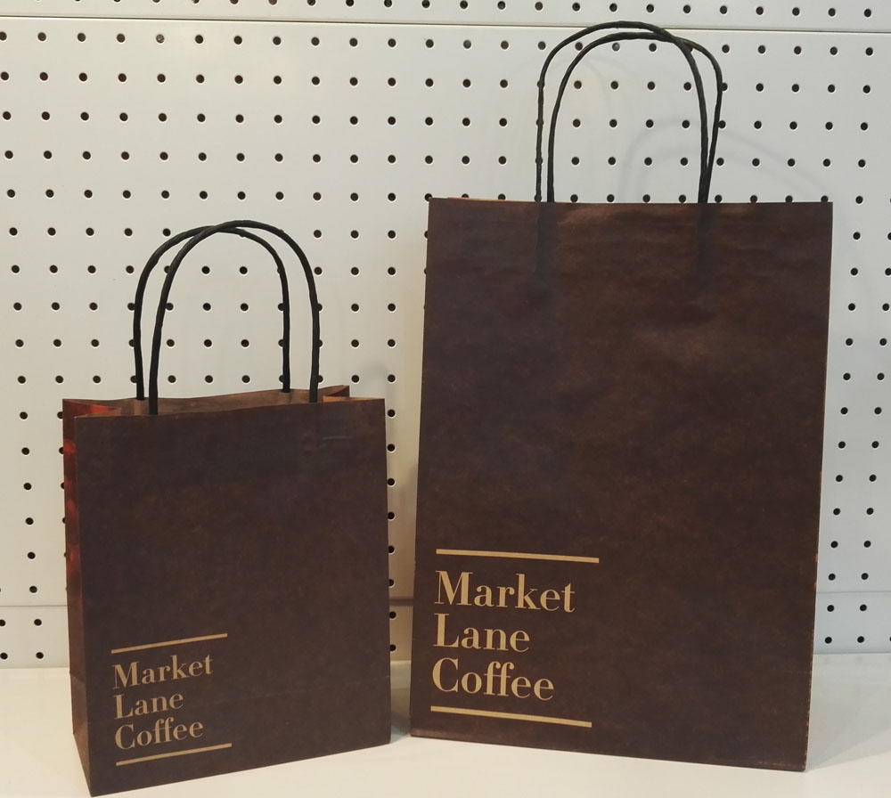 Cheap Small Brown Paper Bags