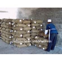 China exportar castaña fresca