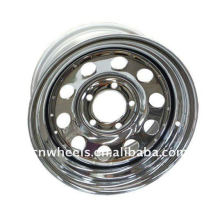 Utility trailer wheel rim 12-16 inches with good quality and competitive price
