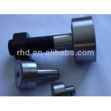 Опорные направляющие ролики с осевым направлением Комплект игольчатых роликов с полным набором пластиковых осевых шайб с обеих сторон KRV22PP