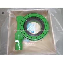 Anillo de giro, rodamiento oscilante, cojinete del anillo giratorio
