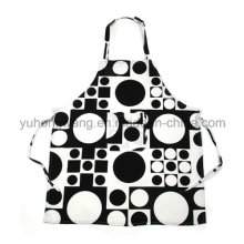 Lady Beautiful Printed Kitchen Working Apron