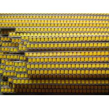 Slide Carton Flow Through Shelving for Dynamic Storage