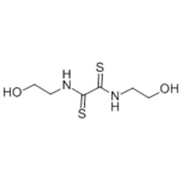 Ethanedithioamide,N1,N2-bis(2-hydroxyethyl)- CAS 120-86-5