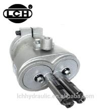 perforadora radial de perforación horizontal