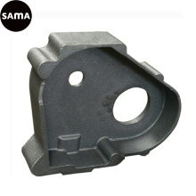 Driving Box Case Casting by Sand Iron Casting