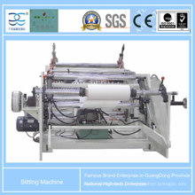Embalagem Fax Paper Slitting Máquinas (XW-208D)