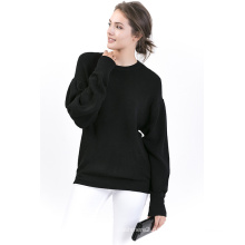 Женщин экипажа шею свитер
