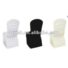 cadeira do spandex universal cover(pleated)