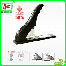 Guangdong factory wholesale heavy stapler, big stapler