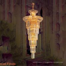 Роскошные люстры освещение крытый привесной светильник на люстра 9023