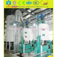 Certificados ISO 9001 Máquinas de processamento de óleo de sementes de girassol