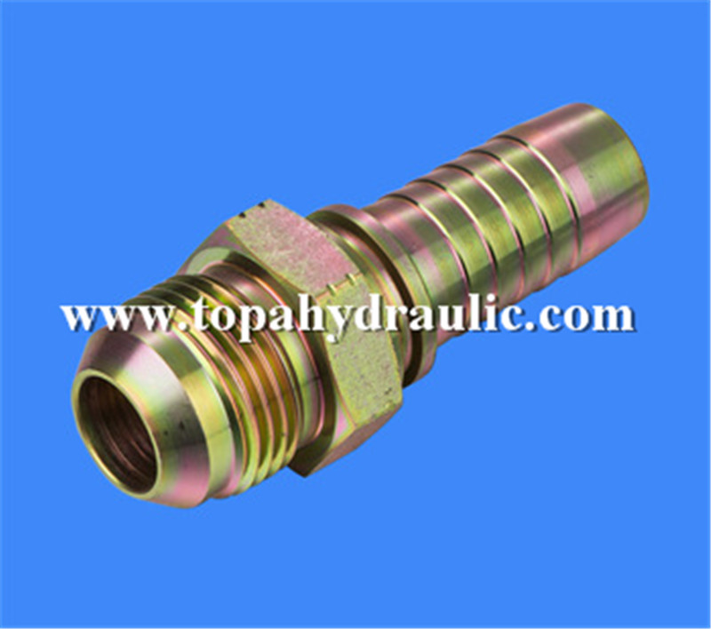 fuel hose fittings