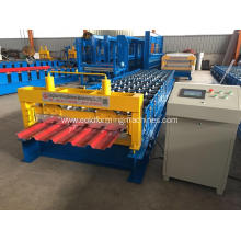 Designing different profile roofing sheet machine