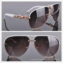 Acetate Óculos de sol / 2013 Óculos de sol de moda superior / Óculos de sol