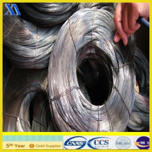 1.0mm Black Annealed Binding Wire