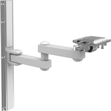 Patient Monitor Mount/Patient Monitor Wall Solution HWS007