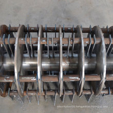 High Efficiency Hammer Mill Crusher