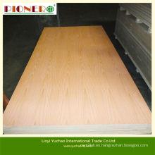 BB / CC Cc / Cc Grado de lujo / madera contrachapada comercial para muebles y decoración