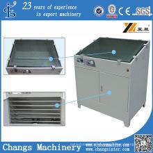 Shb Film Positioning y Screen Frame Drying Machine en venta