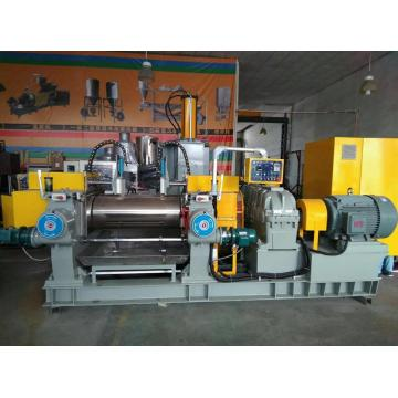 Open Mixing Mill with Explosion protection
