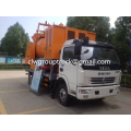Dongfeng Truck Mounted Concrete Pump Truck