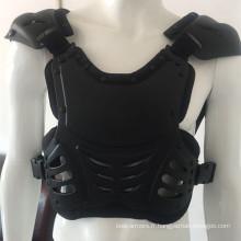 Nouvelle conception / armure protectrice sexy de corps de moto, armure chaude de vente de sports pour la moto de motocross